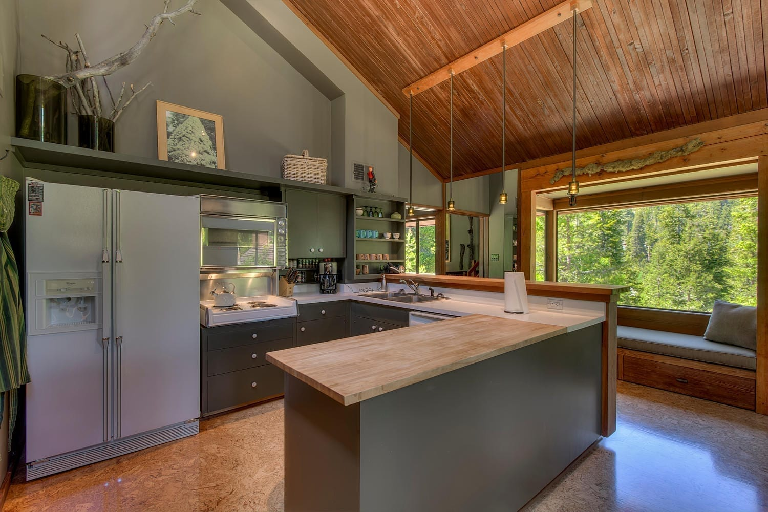 2140 John Scott Trail Alpine Meadows CA 96145