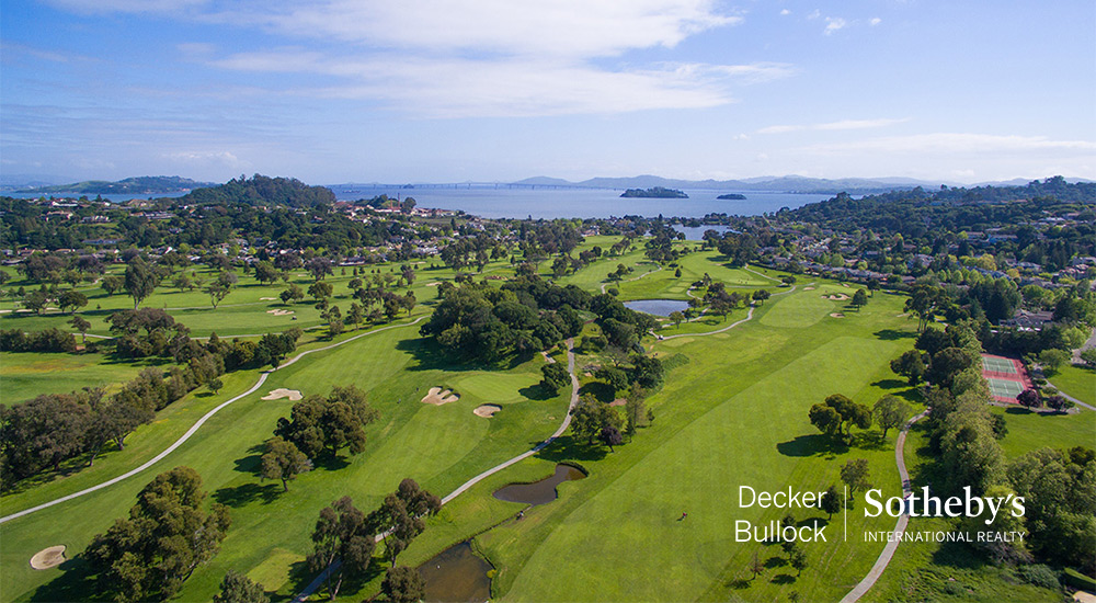 Golf Course Properties in Marin County