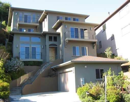 Single Family Homes at 6919 BRISTOL Drive Berkeley, California 94603 United States