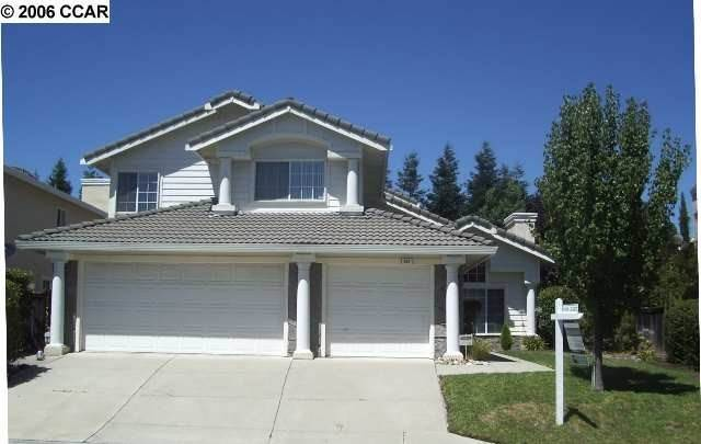 Single Family Homes at 631 CRYSTAL SPRINGS Court Danville, California 94526 United States