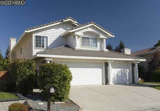 Single Family Homes at 631 CRYSTAL SPRINGS Court Danville, California 94506 United States