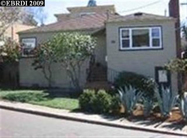Single Family Homes at 4501 HARBORD Drive Oakland, California 94618 United States