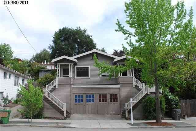 Multi-Family Homes at 3932 Whittle Avenue Oakland, California 94602 United States