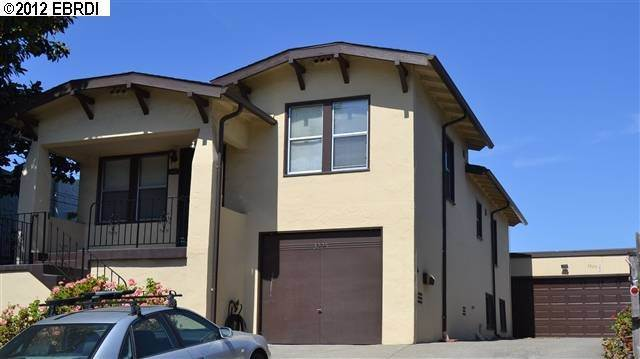 Multi-Family Homes at 3225 Fernside Alameda, California 94501 United States
