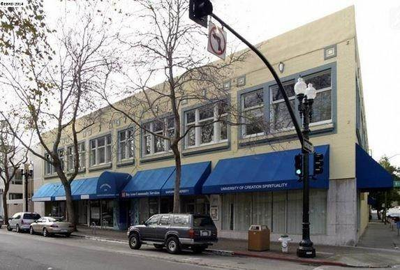 Commercial for Sale at 2131 Broadway Oakland, California 94612 United States