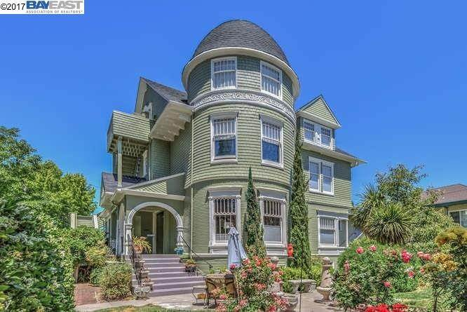 Multi-Family Homes at 1501 Central Avenue Alameda, California 94501 United States