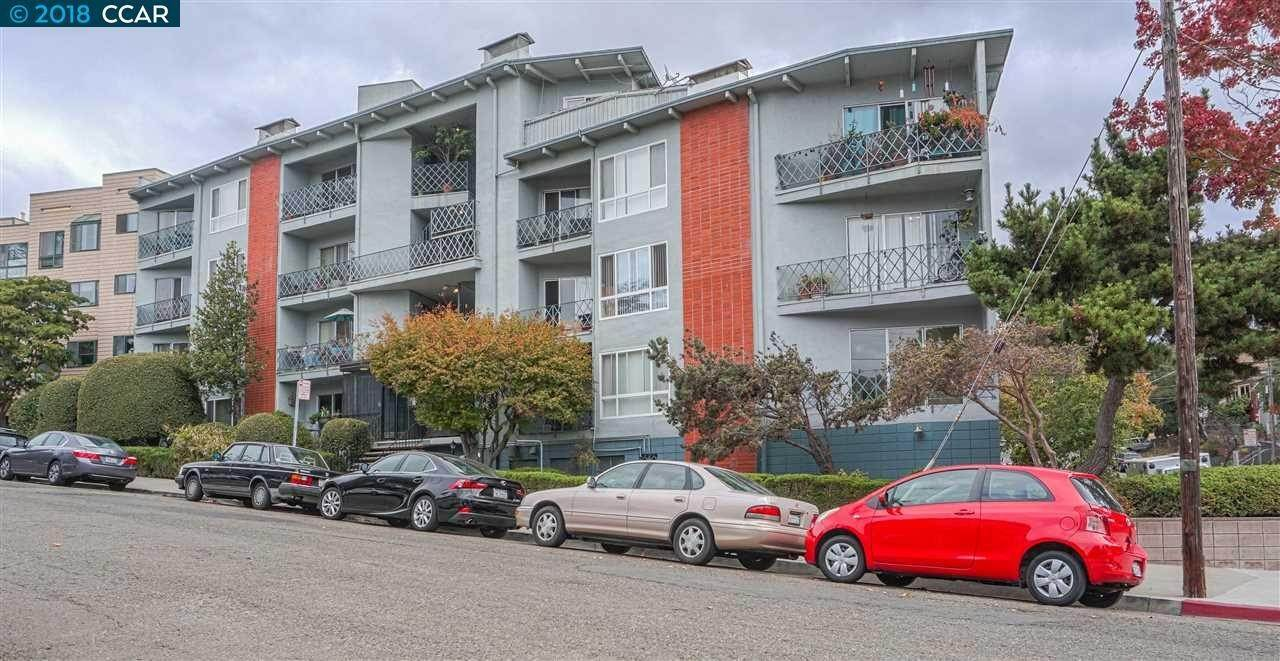 Multi-Family Homes for Sale at 270 Perkins Street Oakland, California 94610 United States