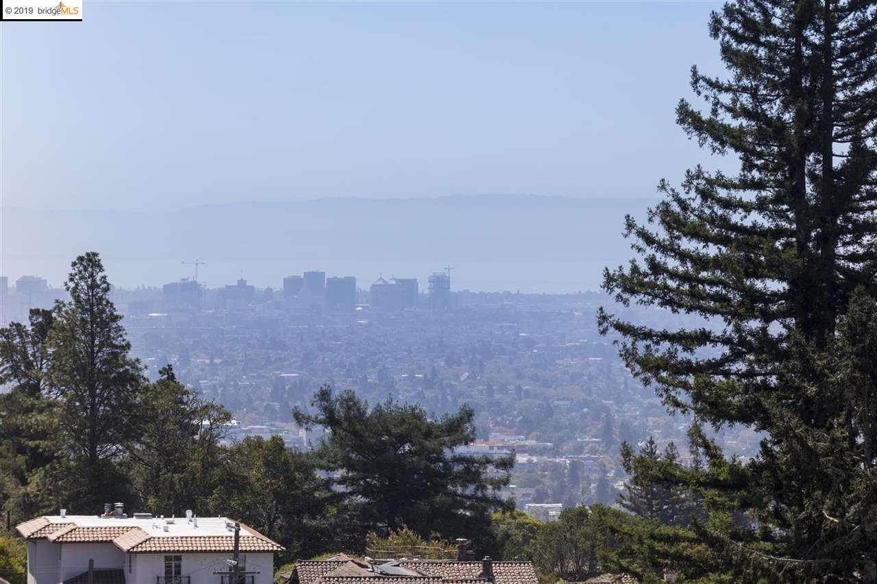 Land for Sale at 614 Cragmont Avenue Berkeley, California 94708 United States