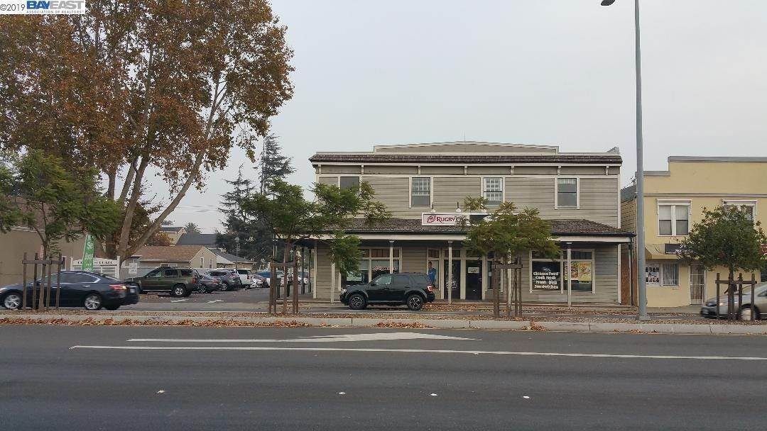 Comercial en 31080 Union City Blvd. Union City, California 94587 Estados Unidos
