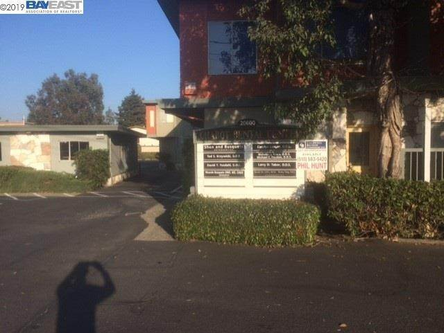 Commercial at 20600 Lake Chabot Road Castro Valley, California 94546 United States