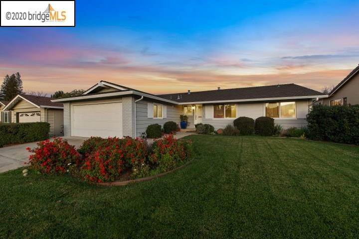 Single Family Homes at 5310 Roxanne Drive San Jose, California 95124 United States