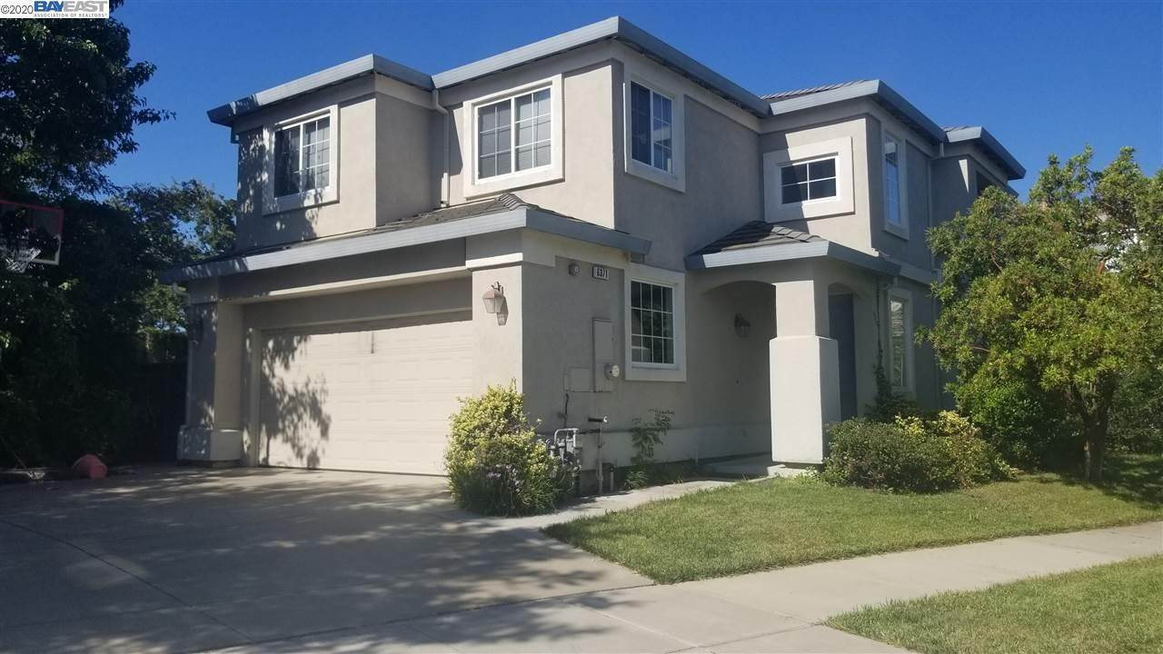 Single Family Homes 在 6371 Almaden Way Livermore, 加利福尼亞州 94551 美國