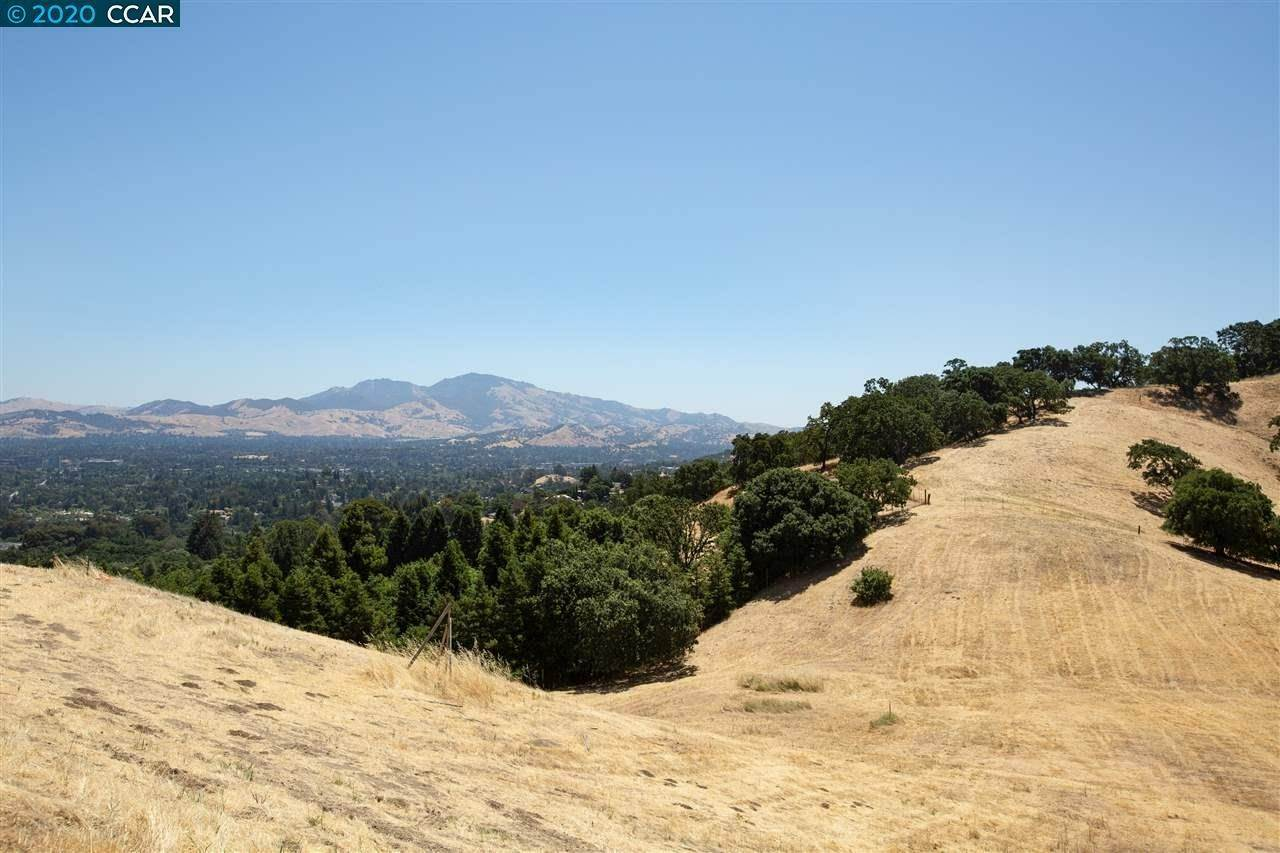 Land for Sale at 5 Gable Lane Lafayette, California 94549 United States