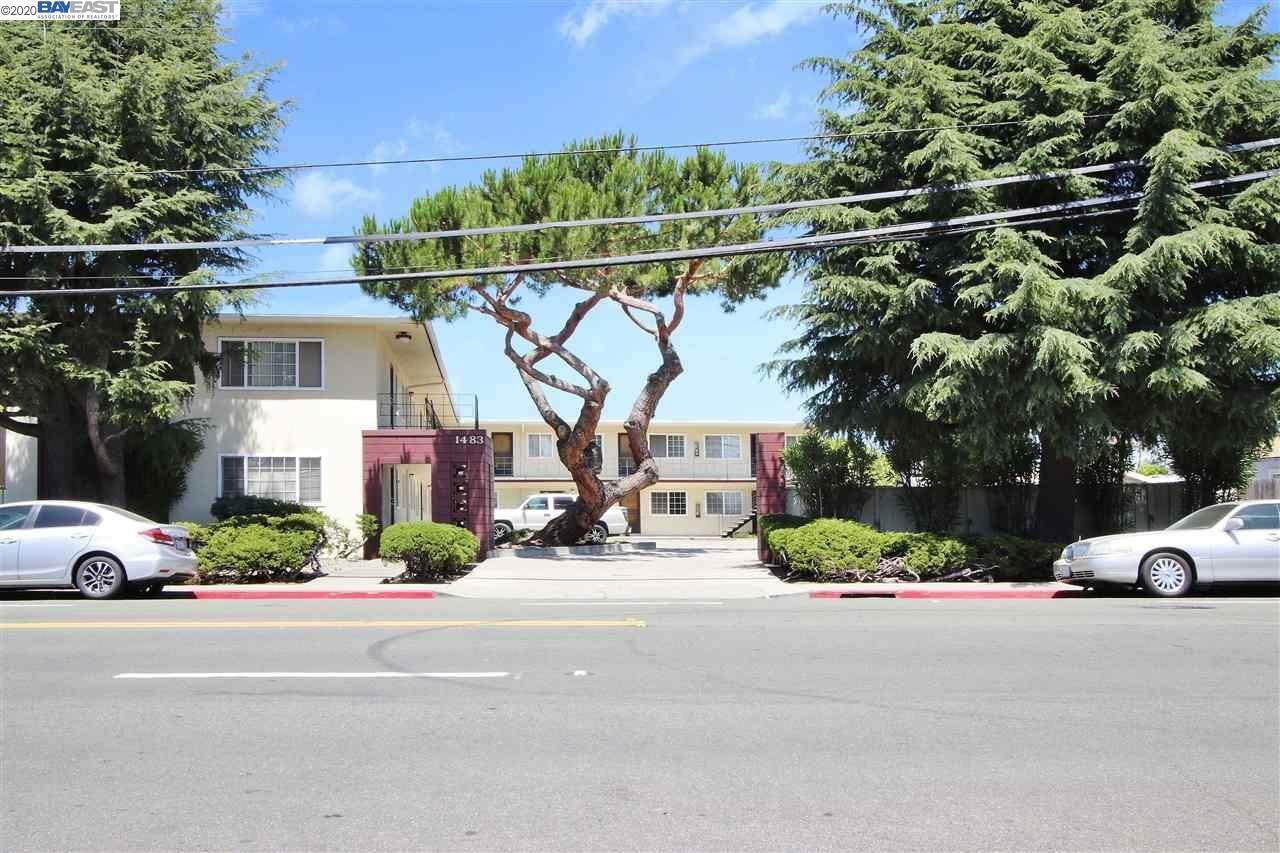 Multi-Family Homes for Sale at 1483 150th Avenue San Leandro, California 94578 United States