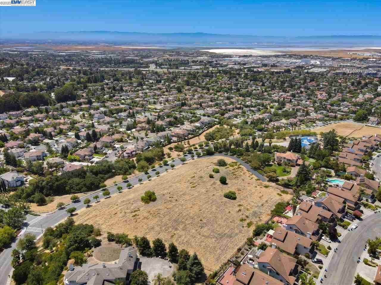 Land for Sale at 45517 Antelope Drive Fremont, California 94539 United States