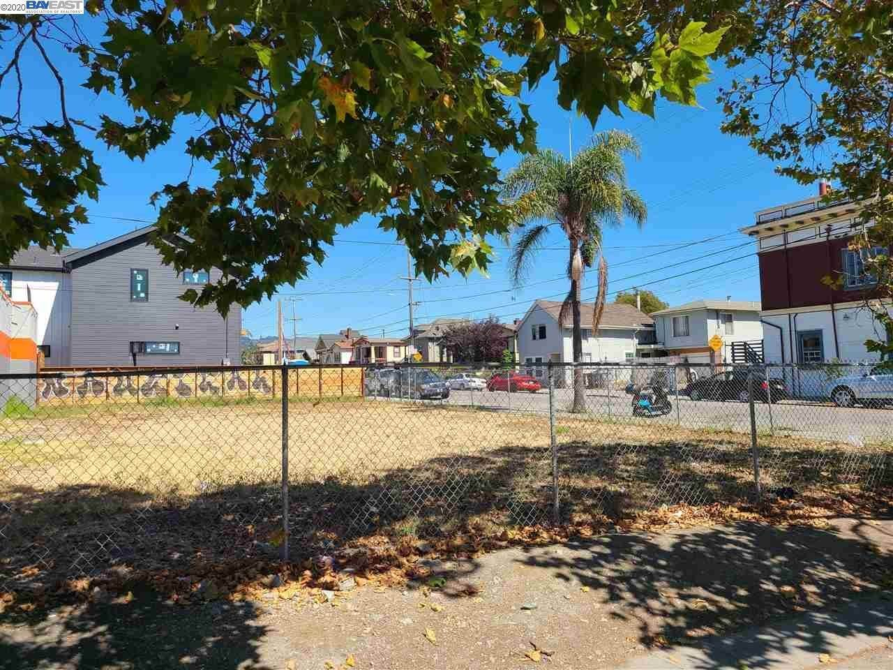 Property for Sale at 6500 San Pablo Avenue Oakland, California 94608 United States