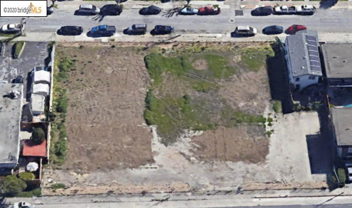 Land for Sale at 850 El Camino Real San Bruno, California 94066 United States