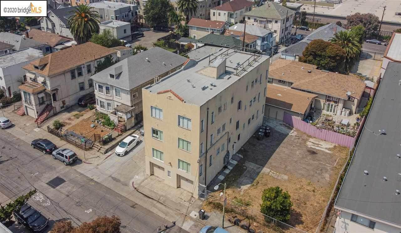Multi-Family Homes for Sale at 1639 4Th Avenue Oakland, California 94606 United States