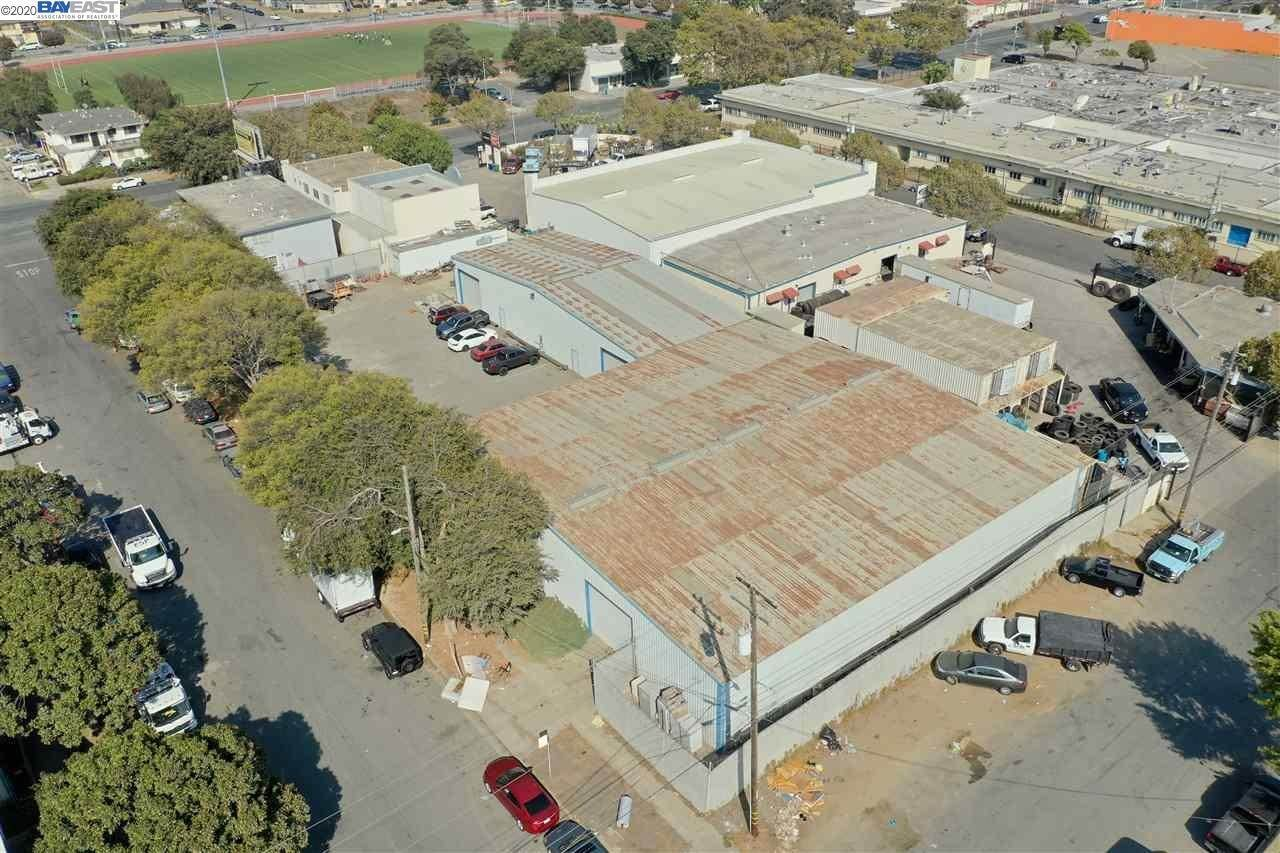 Commercial for Sale at Address Not Available Richmond, California 94804 United States