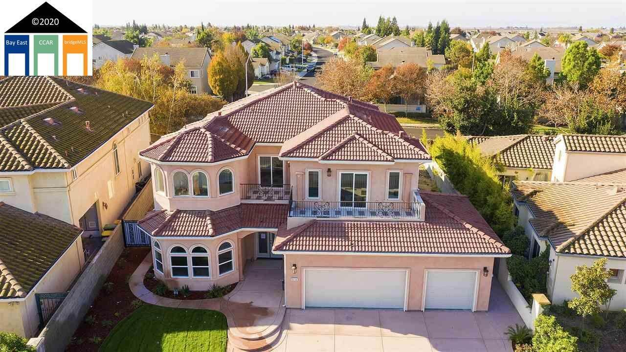 Single Family Homes for Sale at Trinity, Stockton, California United States