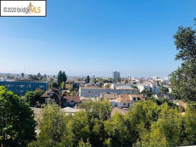 Single Family Homes for Sale at 521 E 20th Street Oakland, California 94606 United States