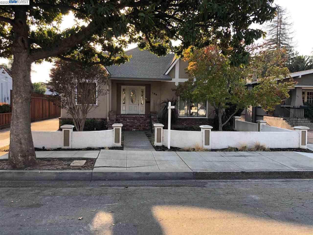 Single Family Homes for Sale at 189 Warwick Avenue San Leandro, California 94577 United States