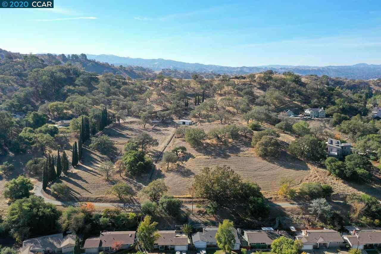 Land for Sale at 140 Cielo Via Walnut Creek, California 94598 United States