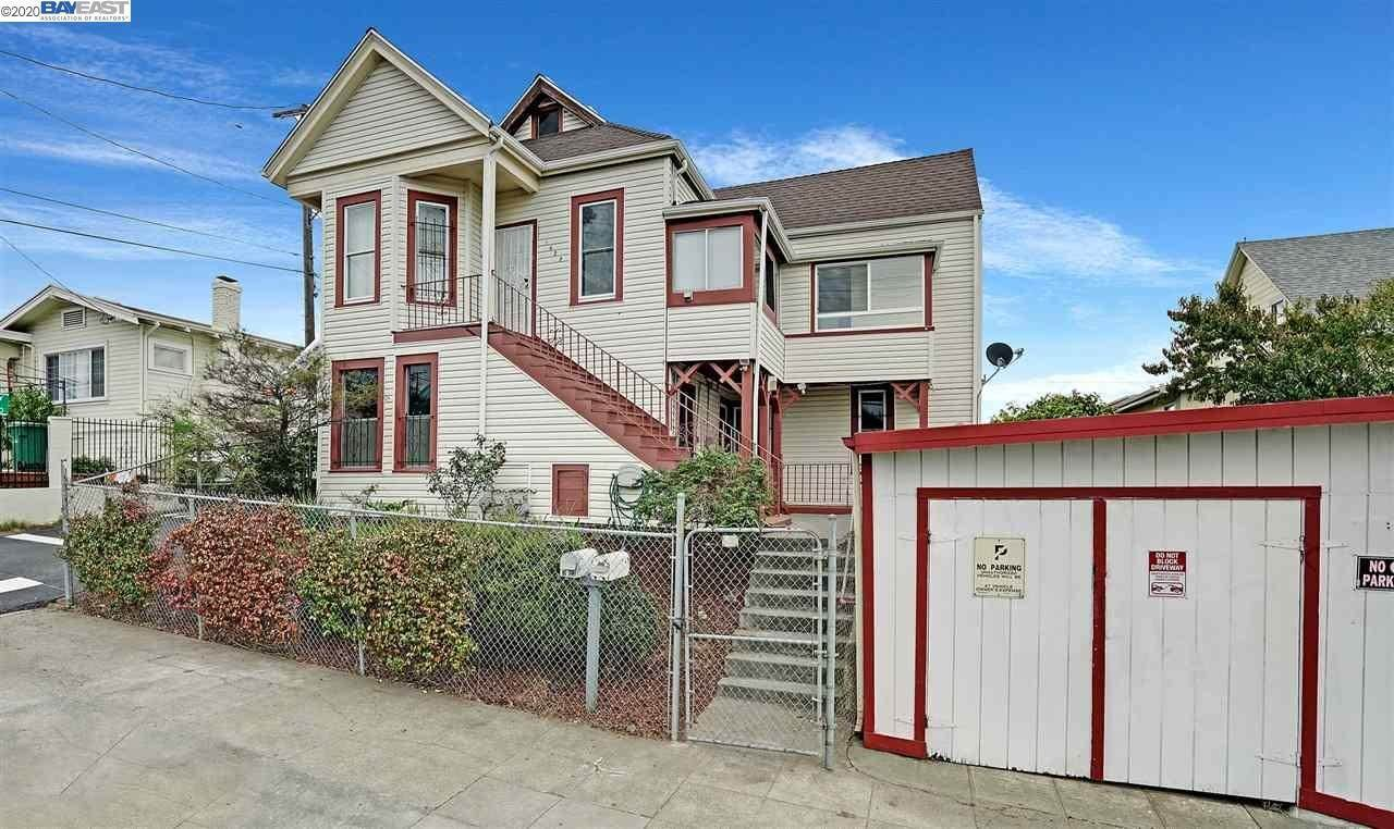Property for Sale at 1622 21St Avenue Oakland, California 94606 United States