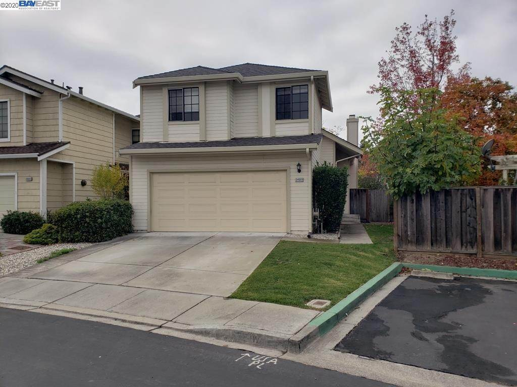 Single Family Homes at 34689 Spoonbill Cmn Fremont, カリフォルニア 94555 アメリカ