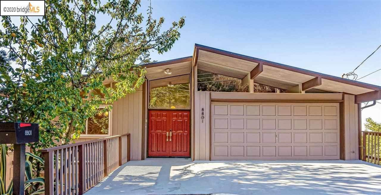 Property for Sale at 8801 Skyline Blvd Oakland, California 94611 United States