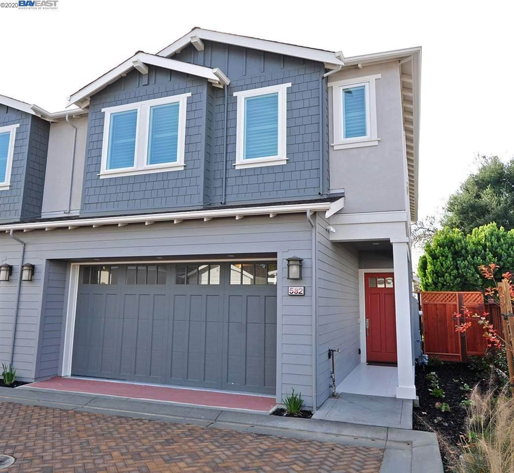 Single Family Homes bei 582 Wise Way Pleasanton, Kalifornien 94566 Vereinigte Staaten