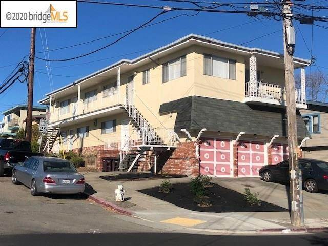 Multi-Family Homes for Sale at 3601 LINCOLN Avenue Oakland, California 94602 United States
