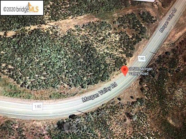 Land for Sale at 21500 Morgan Valley Road Lower Lake, California 95457 United States