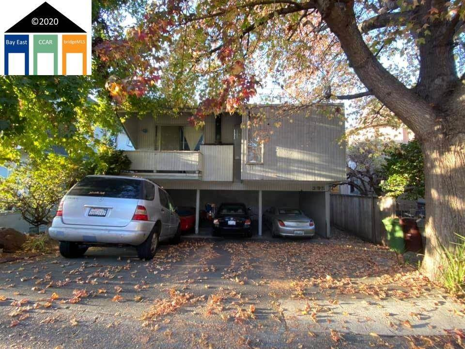 Property for Sale at 395 Orange Street Oakland, California 94610 United States