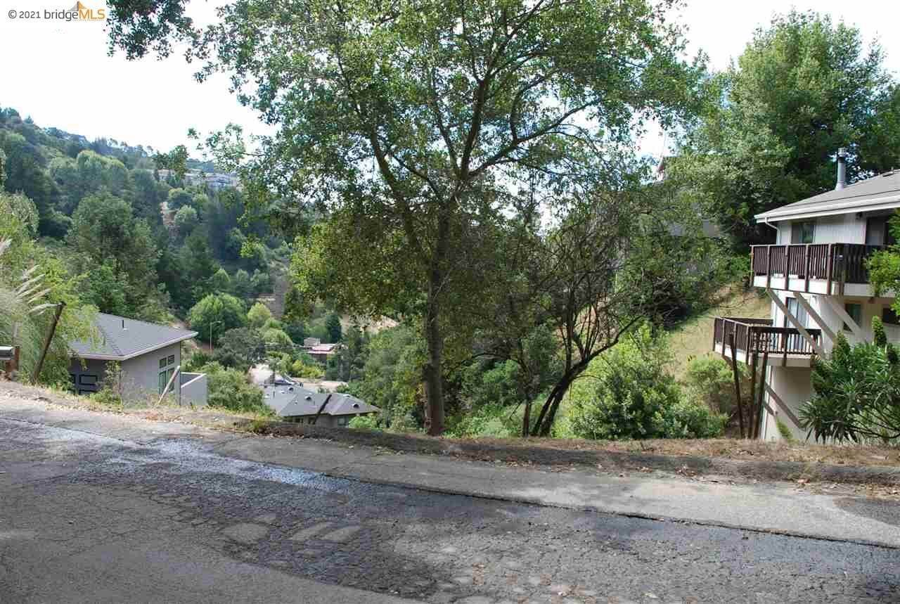 Land for Sale at 7158 Buckingham Blvd Berkeley, California 94705 United States