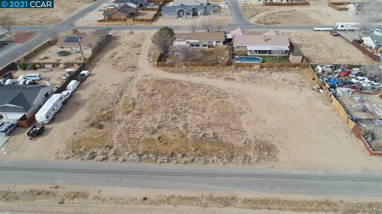 Terreno por un Venta en 20277 Hacienda Blvd California City, California 93505 Estados Unidos