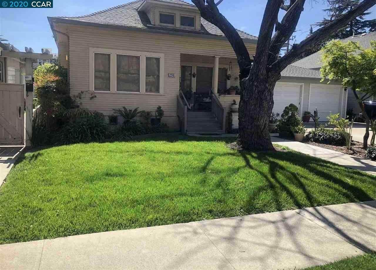 Multi-Family Homes for Sale at 2244 Almond Avenue Concord, California 94520 United States