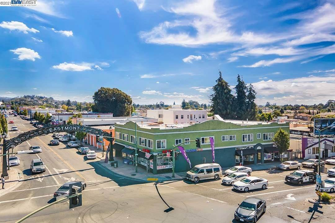 Multi-Family Homes for Sale at 2764 73Rd Avenue Oakland, California 94605 United States