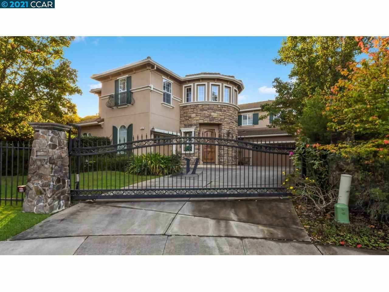 Single Family Homes for Sale at 1985 Beltaine Court Vallejo, California 94591 United States