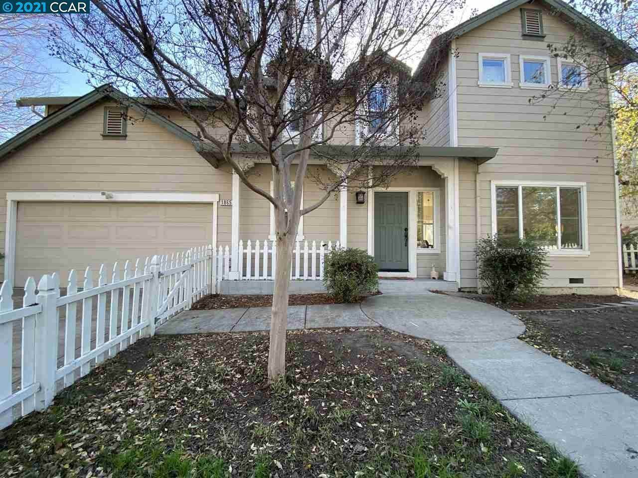 Single Family Homes at 1865 Parkside Drive Walnut Creek, カリフォルニア 94597 アメリカ