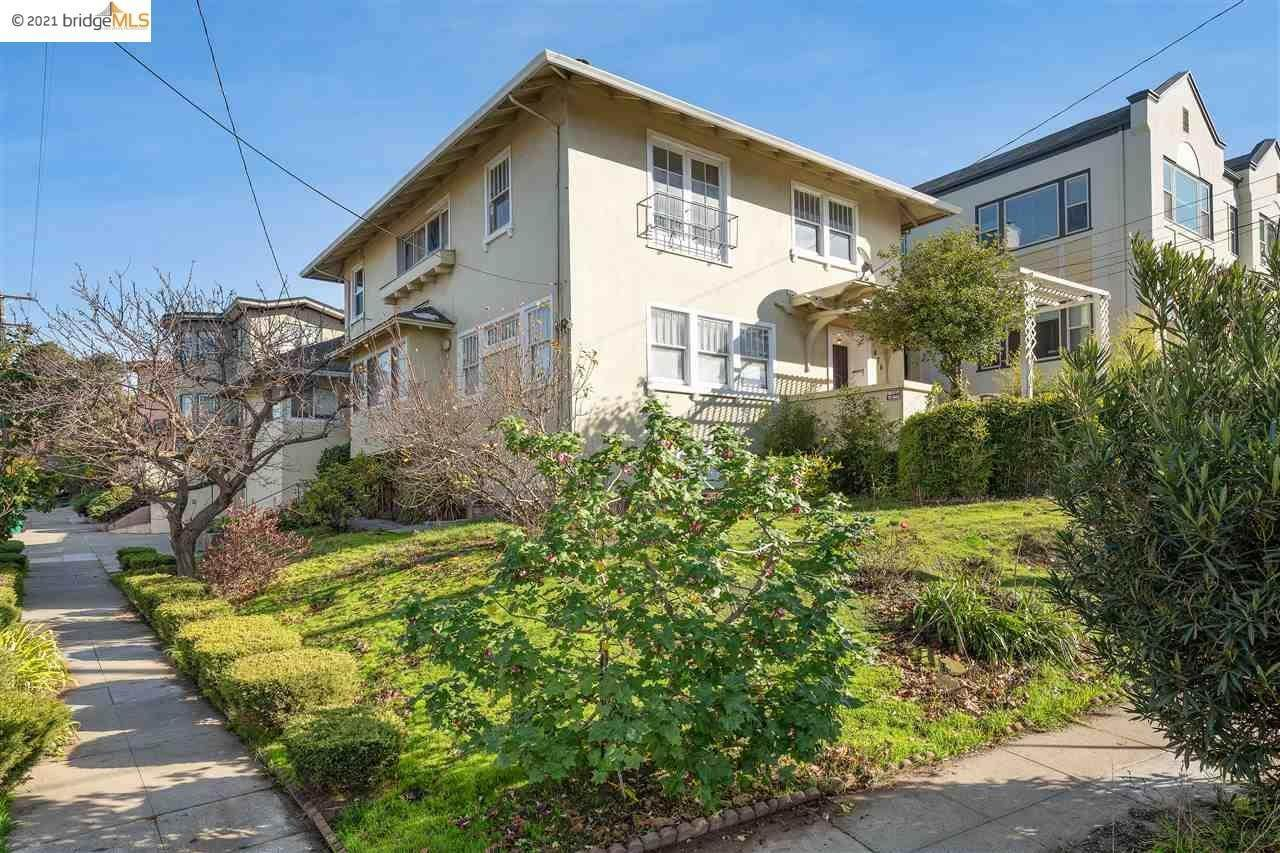Multi-Family Homes for Sale at 476 Wickson Avenue Oakland, California 94610 United States