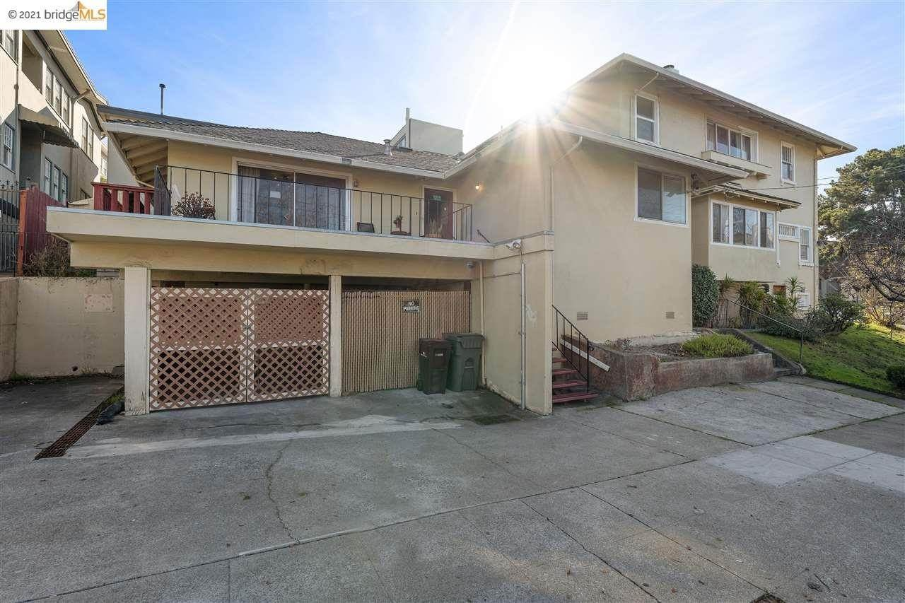 4. Multi-Family Homes for Sale at 476 Wickson Avenue Oakland, California 94610 United States