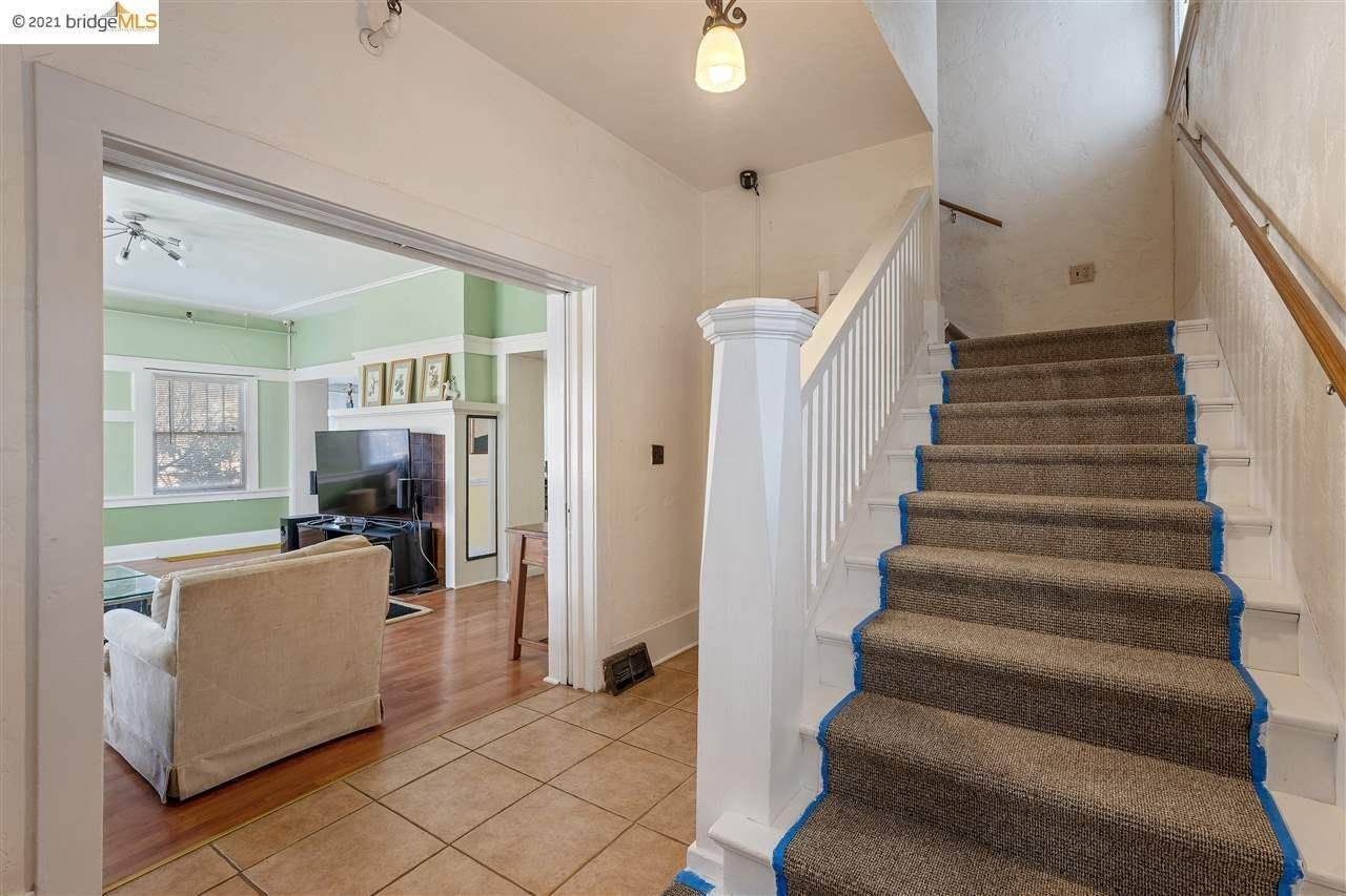 7. Multi-Family Homes for Sale at 476 Wickson Avenue Oakland, California 94610 United States