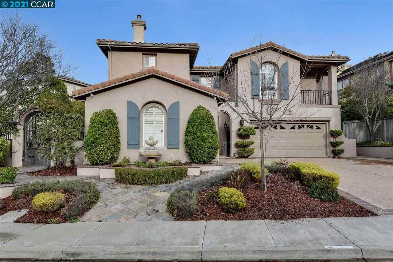 Single Family Homes for Sale at 11030 Inspiration Circle Dublin, California 94568 United States
