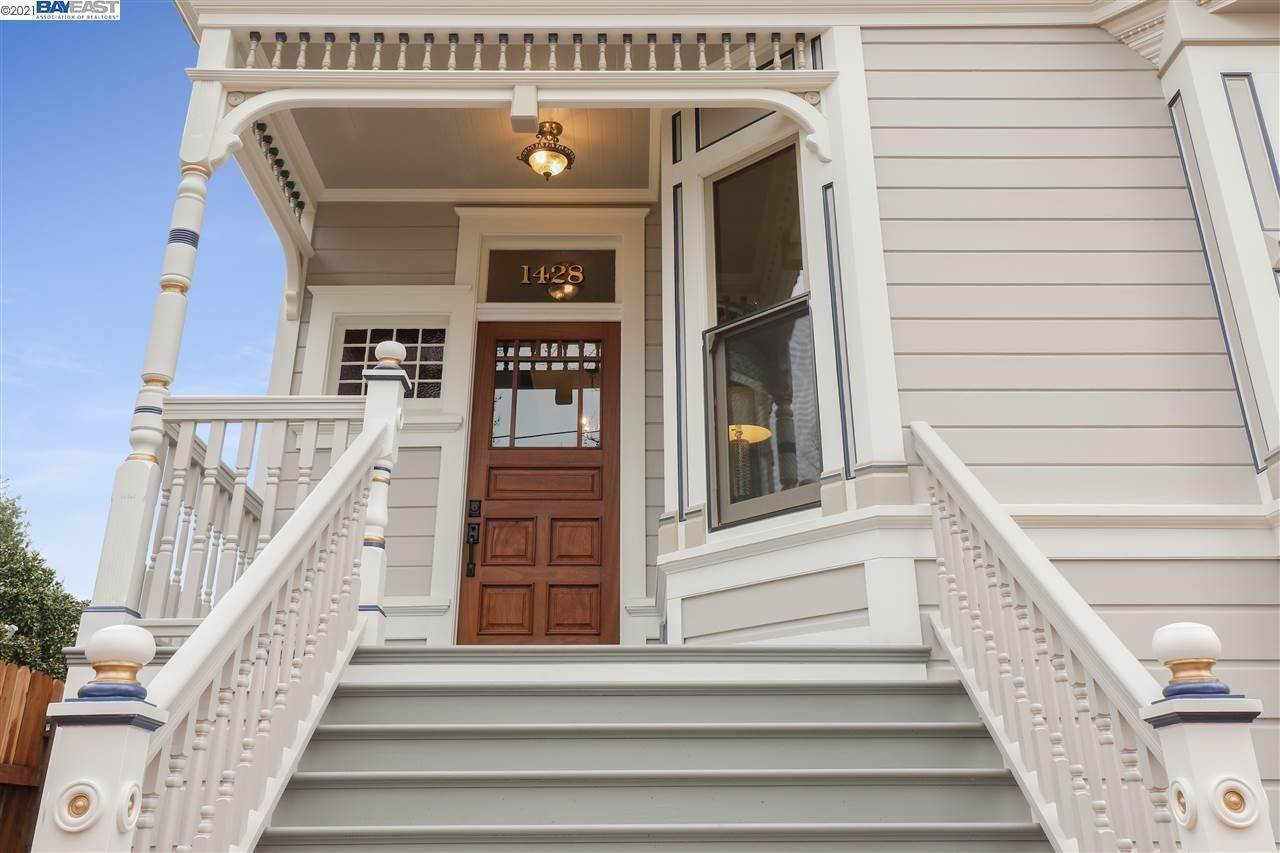 Multi-Family Homes for Sale at 1428 -1430 Benton Street Alameda, California 94501 United States