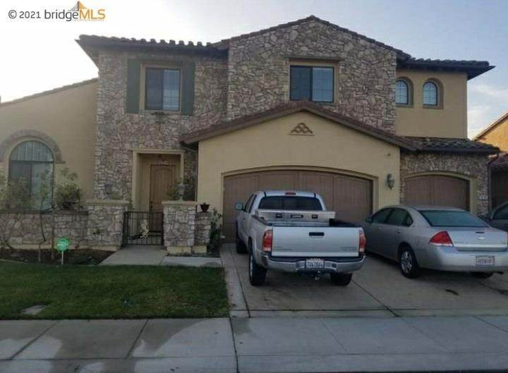 Single Family Homes للـ Sale في 4096 Chiavari Way Manteca, California 95337 United States