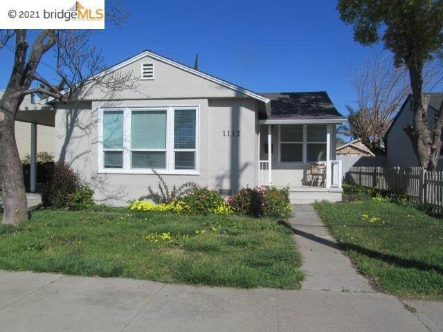 Single Family Homes الساعة 1112 W 8th Street Antioch, California 94509 United States