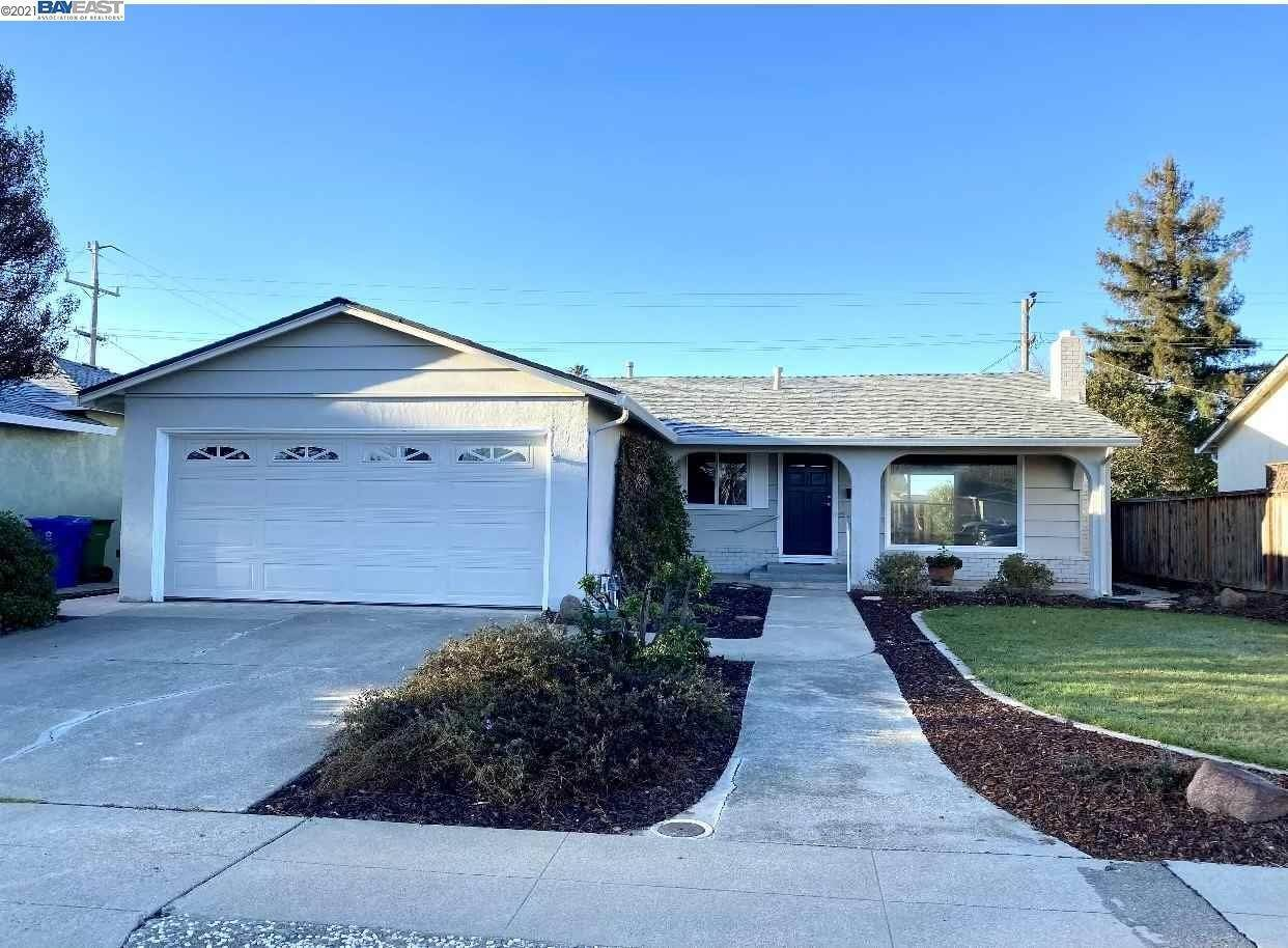 Single Family Homes at 40543 BLACOW Road Fremont, カリフォルニア 94538 アメリカ