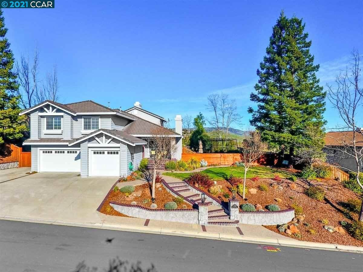 Single Family Homes for Sale at 4348 Mansfield Drive Danville, California 94506 United States