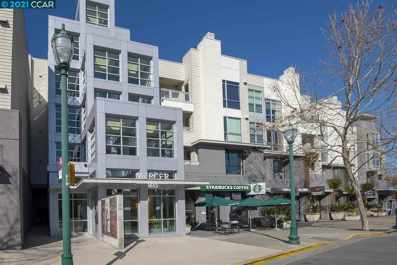 Condominiums at 1655 N California Blvd Walnut Creek, カリフォルニア 94596 アメリカ
